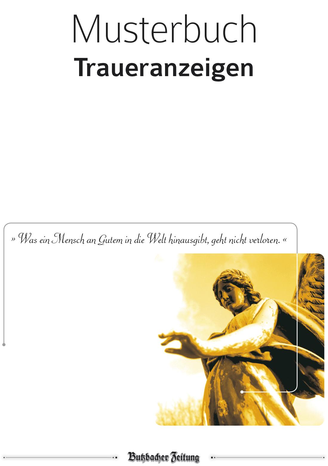 musterbuch-traueranzeigen