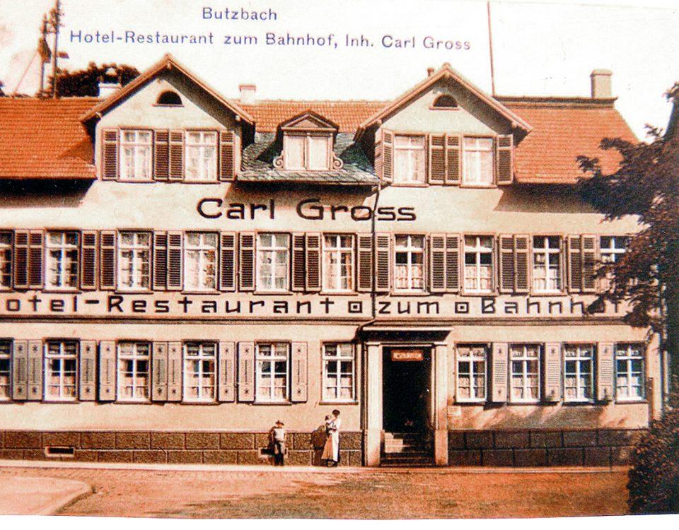 Archiv - Butzbacher Zeitung