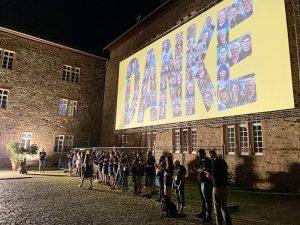 Open Air Kino Butzbach